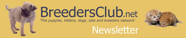 BreedersClub.net Logo