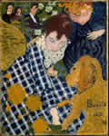 Bonard painting