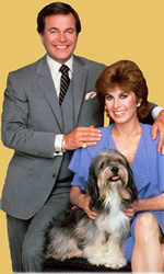 Hart to Hart TV series ~ name of dog