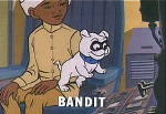 Bandit and Hadji