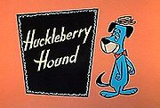 Huckleberry Hounds